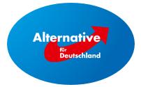 AfD Kassel-Stadt Logo